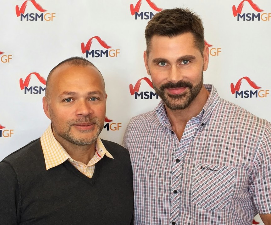 Jack mackenroth sex and the city