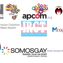 Consortium of MSM and Transgender Networks Disappointed in Global Fund Strategy Draft
