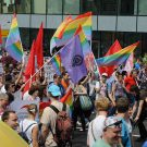 END THE KILLING: MSMGF Condemns The Persecution Of Gay And Bisexual Men In Chechnya